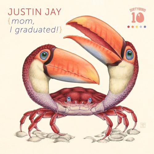 Justin Jay - Rain Dance