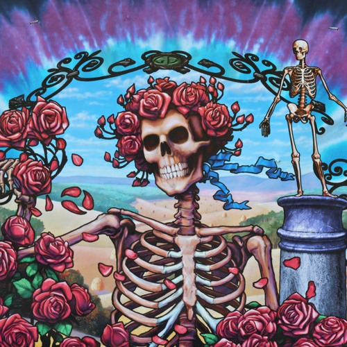 LLR: David Browne on the Grateful Dead 50 years later