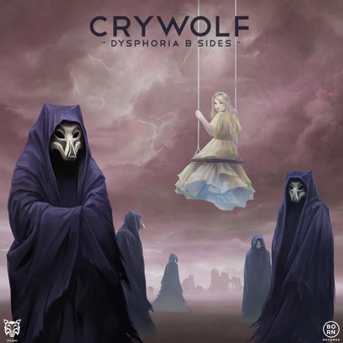 Crywolf & Illenium - Shrike [So Wrong VIP]