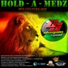 CHAMPION SQUAD - HOLD A MEDZ (90'S CULTURE MIX)