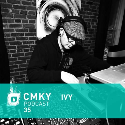 CMKY Podcast 35: Ivy