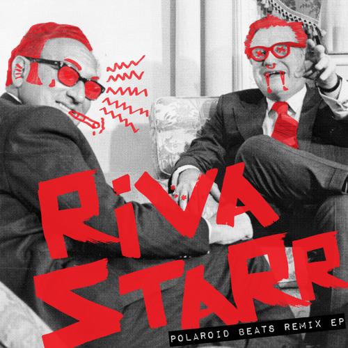 Riva Starr - In My Soul (Lee Van Dowski & Dean Demanuele Remix) [Snatch! Records] (SNIP)