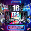 05 - LA NOCHE SIN TI - Dj Andres Ft Ogro Dj - The Power Sound 16 - Los HUAYRA