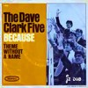 dave clark five - because (jz dub)