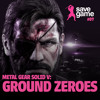 #07 - Metal Gear Solid V: Ground Zeroes