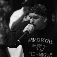 Immortal Technique - What Hip-Hop Is (Acapella)