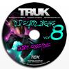 Truks Old School Breaks Mix vol. 8 (B-BOY SESSIONS)
