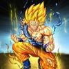 Dragon Ball z (goku vs beerus) theme