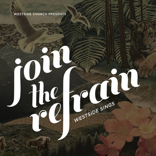 Lion Of Judah - Westside Sings [2015]