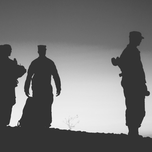 05. The End of Brotherhood