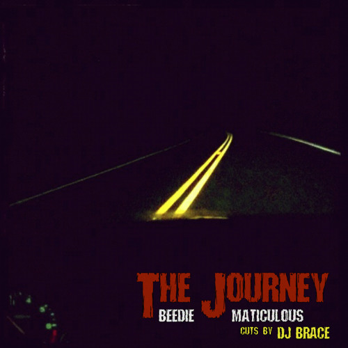 The Journey Feat. Beedie (cuts by DJ Brace)