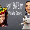 Michelle Obama freestyle