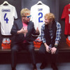 Ed Sheeran & Elton John Dont Go Breaking My Heart LIVE 2015