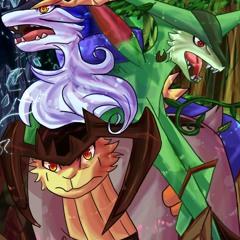 Pokemon Battle! Cobalion - Virizion - Terrakion Theme