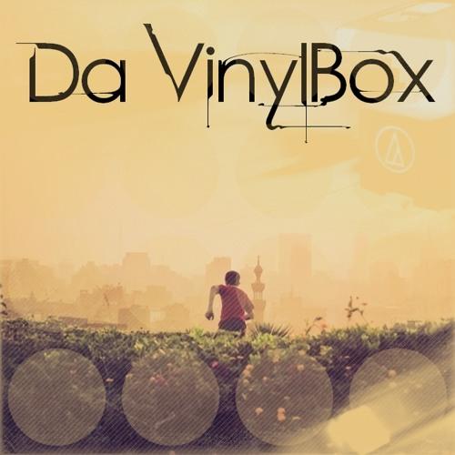 Da Vinyl Box Demo 1