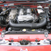 how the engine and brakes of mazda mx5 work together