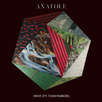 Anatole Away (Ft. Tash Parker) Artwork