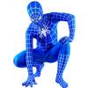 Spiderman Blu