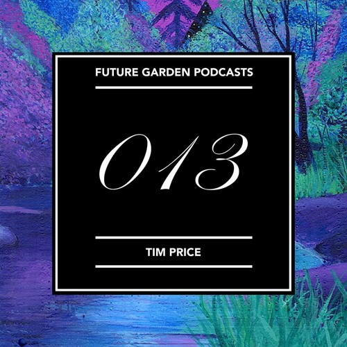 #013 - Tim Price Weekend Off Mix