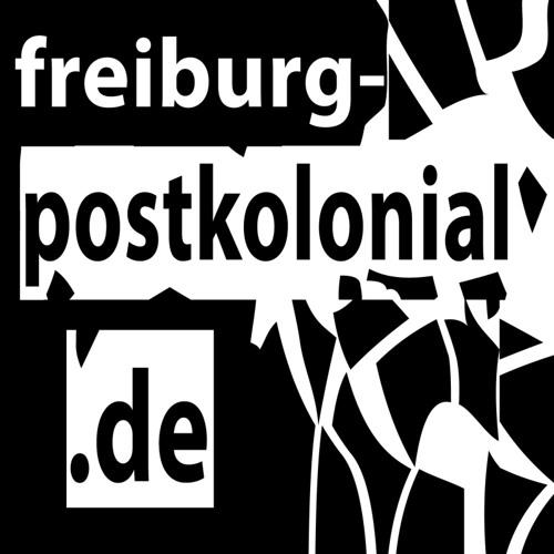 Audioguide Strassennamen mit kolonialem Kontext in Freiburg- Teil2