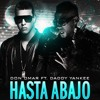 Don Omar Ft. Daddy Yankee - Hasta Abajo (Raul Lobato Cumbia Remix)