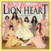 Talk Talk - SNSD [Full 5th Album Lion Heart]