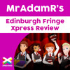 Ushers: The Front of House Musical - MrAdamR's Edinburgh Fringe Xpress Review - *****