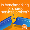 Is benchmarking for shared services broken?