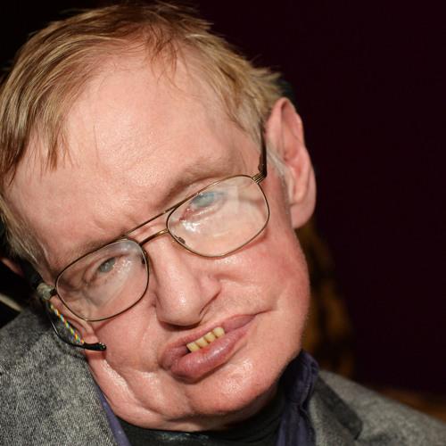 Stephen Hawking Dj Tools
