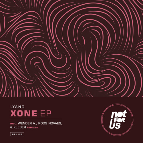 Xone (Original Mix) [Not For Us]