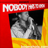 Nobody Has To Know / No Games - FREE DOWNLOAD