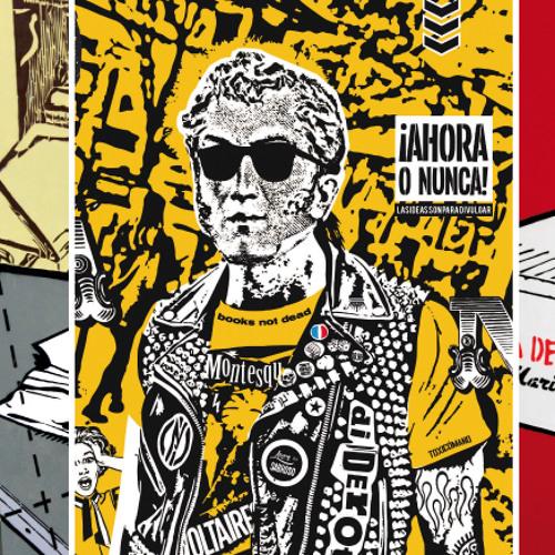 Entrevista la ventana Antonio Nariño 20 Agosto-2015