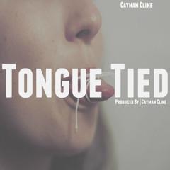 Cayman Cline   Tongue Tied (Prod. Cayman Cline)
