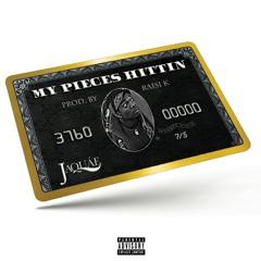 JAQUAE - My Pieces Hittin