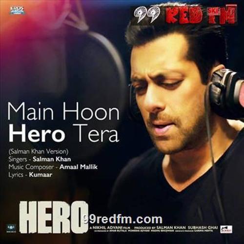 Main Woh Duniya Hoon Full Mp3 Song Dawoonllod: Salman Khan (Extended Version HD