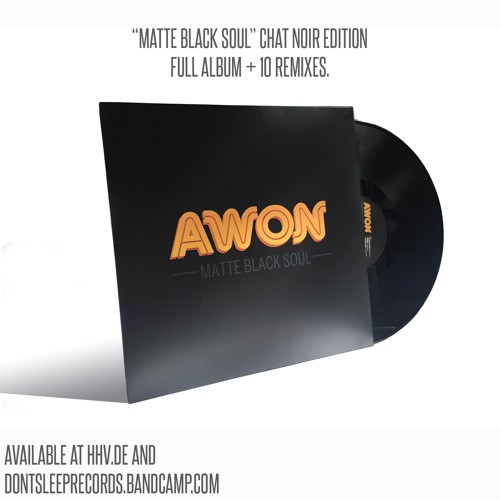"Awon & Phoniks ""Escaping Youth"" Out now on VINYL!"