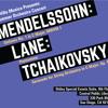 Tchaikovsky: Serenade In C - I. Pezzo In Forma Di Sonata