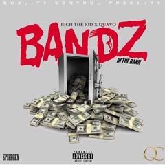 Bandz In The Bank Ft. Migos (Quavo)