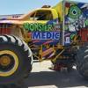 Monster Truck Commercial