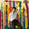Good Guys - Mika - Cobalt REGN Cover