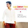 Leja Zakhm Tere (Live 104 FM Radio) | Acoustic Session