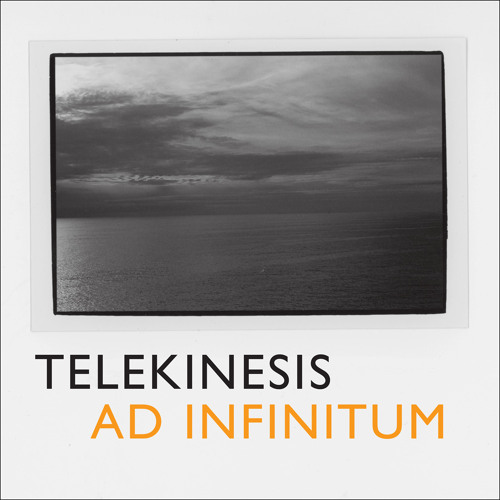 "Telekinesis ""Sleep In"""