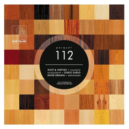 david granha - empathogen (cut) / parquet recordings