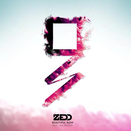 Zedd - Beautiful Now (feat. Jon Bellion) [Grey Remix]
