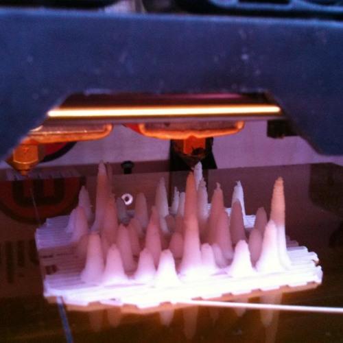 3D Printing