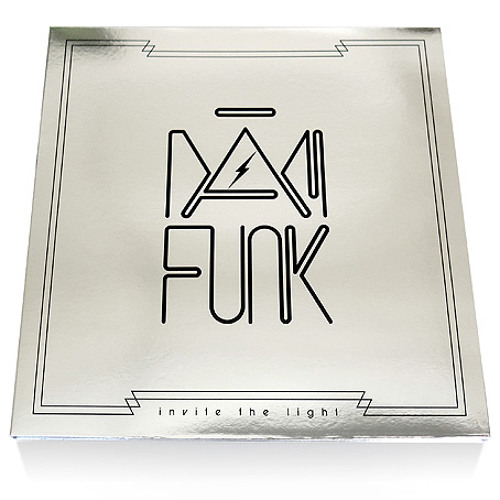 Dam-Funk - Glyde 2nyte (Single version) feat. Leon Sylvers III & IV