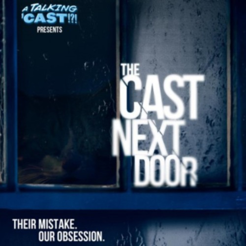 The 'Cast Next Door