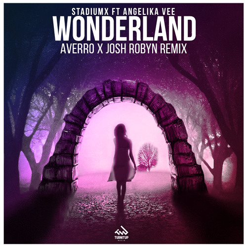 ID w/ Stadium X - Wonderland (Averro Remix)