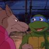 De las tortugas ninjas