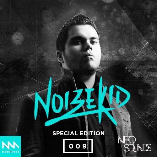 Neomusic - Neosounds 009 (Noizekid Guest Mix)